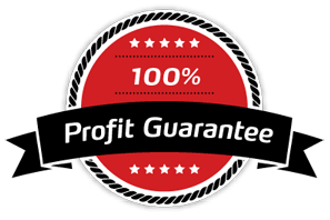 100% Profit Guarantee