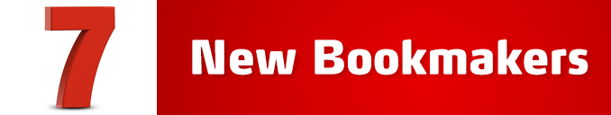 7 new bookmakers