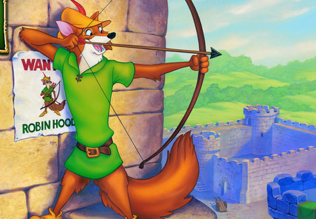 Robin Hood of the gambling industry